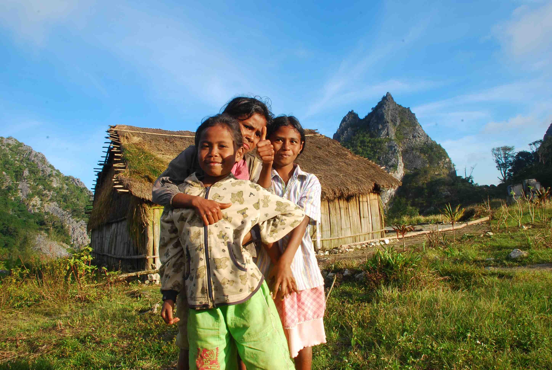 Masyarakat Adat Molo, Mempertahankan Wilayah untuk Ketahanan Pangan
