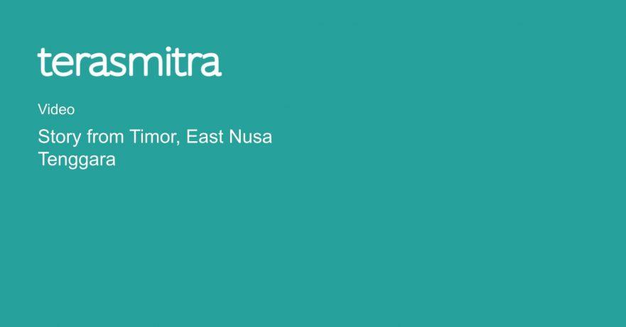 story-from-timor-east-nusa-tenggara