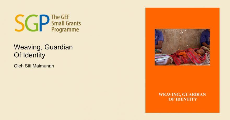 Weaving, Guardian Of Identity